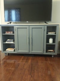 Buffet or TV Stand Modern Farmhouse Style Cleveland, 37311
