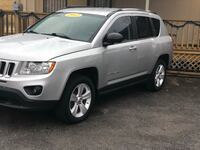 Jeep - Compass - 2012 Alabaster, 35080