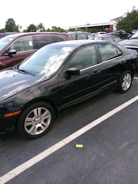 2008 - Ford - Fusion Germantown