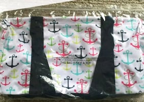 Thirty 1 anchor tote