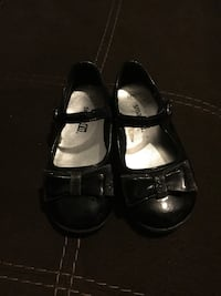 Toddler size 7 1/2 dress shoes Schenectady, 12306