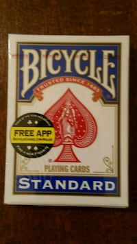 brand new playing cards  Henderson, 89014