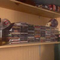 Hip hop cd's late 80s/90s