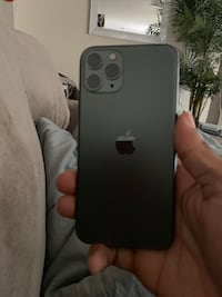 iPhone 11 pro Kenner, 70065