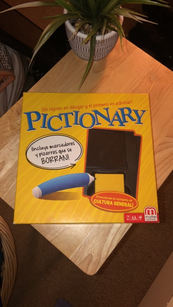 Spanish Pictionary  c2a76c57-3c69-4717-bd3f-a98ea9978cd9