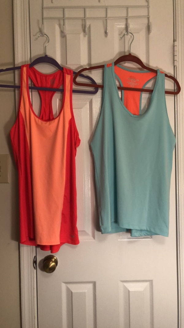 Women's  tank tops/work Out