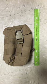 Night Vision Device Molle Pouch Fallbrook, 92028