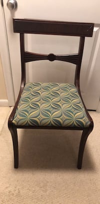 Antique Chairs (set of 4)