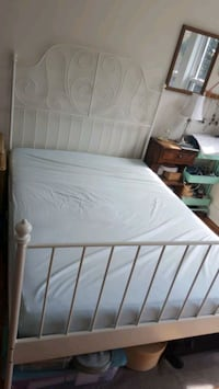 Full-sized bed frame Queens, 11105