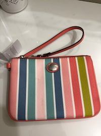 BRAND NEW WITH TAG COACH PURSE Toronto, M2H