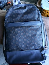 Coach mens backpack  French Camp, 95231