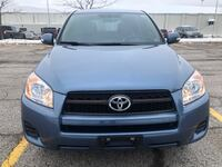 2012 Toyota RAV4 2WD 4dr I4 Base/No Accidents/Bluetooth/Maintained At Toyota Toronto
