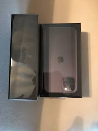 2 iphone 11 pro max space grey Vancouver