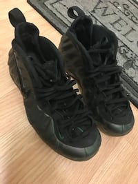 Amazing condition Foamposites size 8.5 Mississauga, L4T