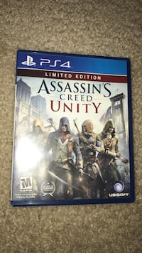 Assassins Creed Unity Fairfax, 22030
