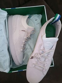 Big Sean's Puma's size 10 Cincinnati