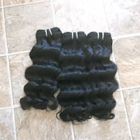 "12""BRAZILIAN DEEP WAVE  Fort McMurray, T9H 4K1"