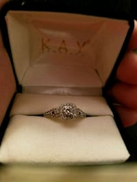 Beautiful engagement ring  Ooltewah