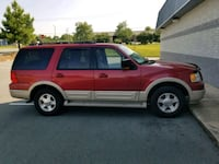 Ford - Expedition - 2005 Burlington, 27215