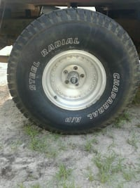 Trade for something different chevy full size  Lexington, 29072