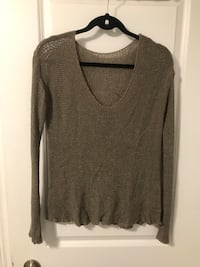 Brandy Melville Knit Sweater Toronto, M5S 2K9
