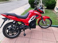 72 volt ebike 1.500great condition only 7 months  Hamilton, L8N 2V1