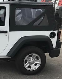 Jeep Soft Top  Wall Township, 07719
