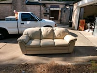 Two couches and love seat Houston