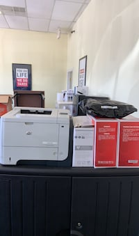 Hp 3015 Printer with 2 ink cartridges Hazel Park, 48030