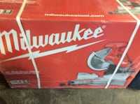 Milwaukee 6955 Mitre Saw