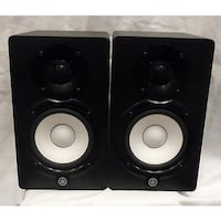 Pair of Yamaha HS5 Speakers Glendale, 85301