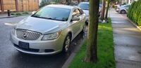 Buick - LaCrosse - 2010 Brooklyn