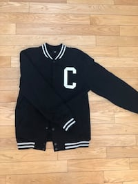 Crook & castle bomber - size Large  Toronto, M4M 2P6