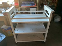 Free changing table  Tracy, 95376