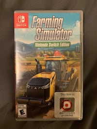 Farming Simulator  2297 mi
