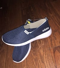 Brand new adidas shoes for women size 7 1/2  New York, 11209