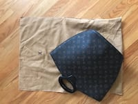 Faux LOUIS VUITTON purse - originally bought for 120 Toronto, M4N 2E3