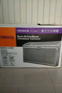 air conditioner New Westminster, V3M 3Z8