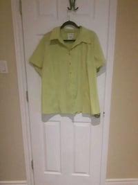 Fred David Women's blouse sz 20 feed  Toronto, M9C 4K9