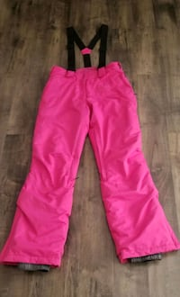 Firefly Snowboarding Pants Ladies Tall XL or L