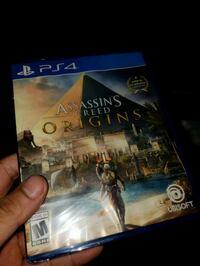 Ps4 assassins creed origin  Lancaster, 17601