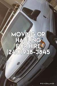 Moving and Deliveries  Capitol Heights, 20743