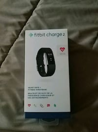 Fitbit Charge 2 fitness tracker box Mississauga, L5N 7W1