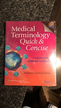 Medical Terminology Quick and Concise Toronto, M2J 0B4