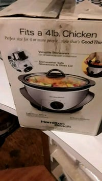 Crock pot  Waldorf, 20601
