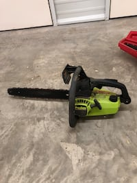Poulan  and Homelite chainsaws. $50 each or $80 for both Frederick, 21701