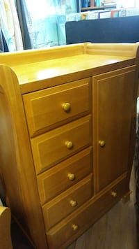 Chest of drawers Rockaway, 07866
