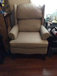 Accent Chair Fairfax
