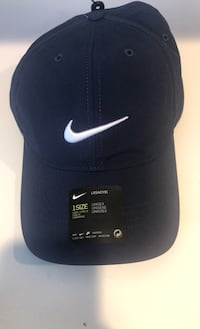 Nike Mens Golf Legacy91 Tech Adjustable Hat (Dark Blue)  Ellicott City, 21043