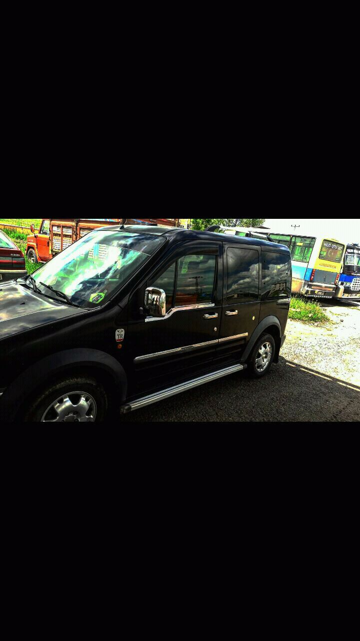 ford - tourneo connect - 2006
